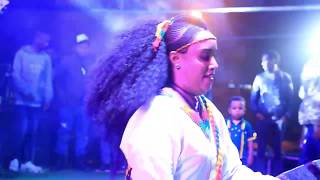 Trhas Tareke - Live Stage Performance (ወሰን  ኢለዮ)