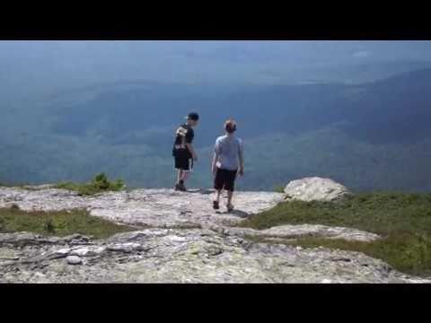 kid falls off cliff youtube