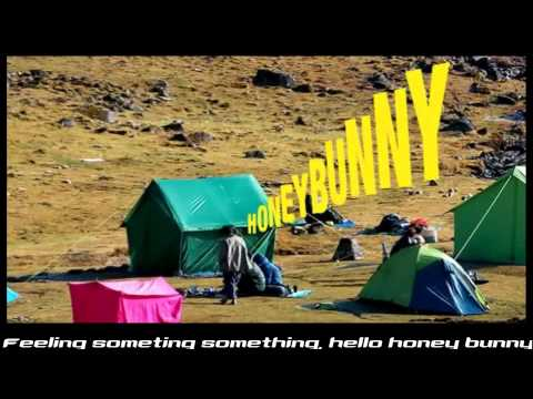 Idea - The Honey Bunny Full Song + Lyrics + Free Download ( Mp3 ) ♫ video