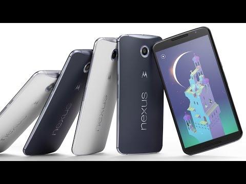 Nexus 6 international giveaway!