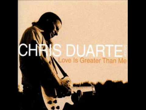 Chris Duarte - Duarte E Ezell