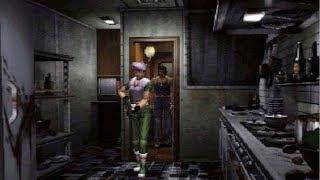 (N64) Resident Evil Zero - All Gameplay Footage [Unreleased Nintendo 64 version]