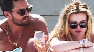 Bella Thorne Dating Scott Disick - Kourtney Kardashian Reacts