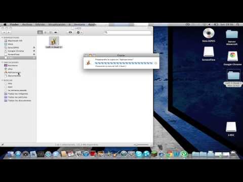Como descargar e instalar Left 4 Dead 2 para MAC [FULL]