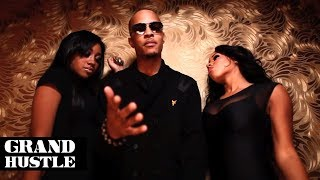Watch T.I Lay Me Down video