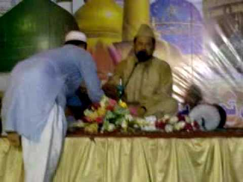 Beautiful Urdu Naat  - Ring Gifted During Naat -muhammad Waseem - video
