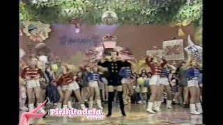 Vídeo 24 de Xuxa