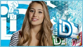 Lia Marie Johnson_ Tell Us Ur iD!
