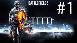 Battlefield 3 : Walkthrough - Part 1 + Battlefield 4 Walkthrough Part 1 Link