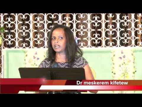Sexual Purity Dr  Meskerem Kifetew video