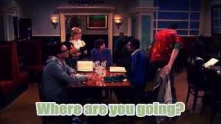 "Multifandom TV Shows - ""That's my boy"" [Humor]"
