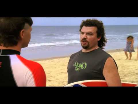 Kenny Powers vs Ivan Dochenko