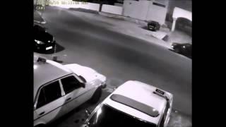 سرقة سيارة pick-up toyouta helux  في سيدي البرنوصي الدار البيضاء