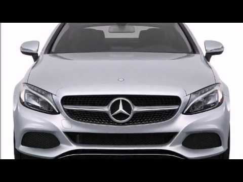 2017 Mercedes-Benz C-Class Video