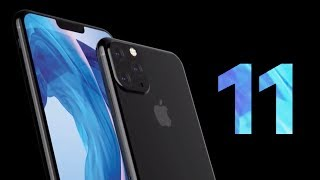 iPhone XI Official Final Design: Dope or Nope? (iPhone 11 & 11 Max)