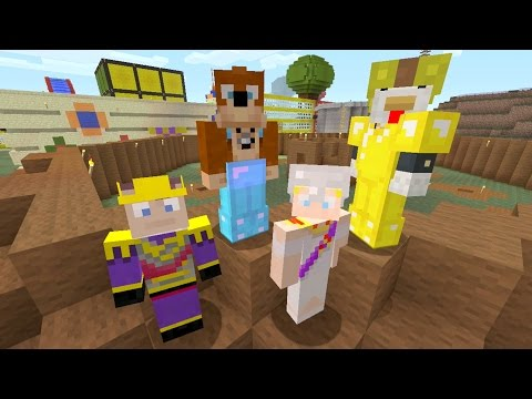 Minecraft Xbox Mole Hole 282