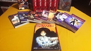 Gaiden: Battle Angel Alita Deluxe Edition Review and Comparison