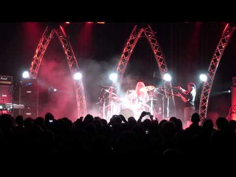WHITECROSS Elements Of Rock 2013 - Full Concert