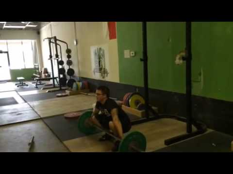 Snatch, Clean, & Jerk Exercises for Beginner Weightlifters Image 1