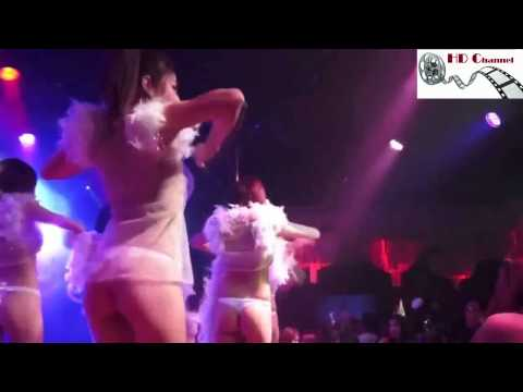 Sexy Dance And Dj Nonstop In China Bar!thuong video