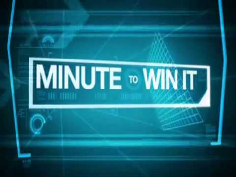 Minute To Win It W  Final  Countdown video