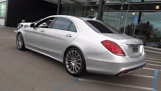 2016 Mercedes-Benz S-Class Pleasanton, Walnut Creek, Fremont, San Jose, Livermore, CA 32826