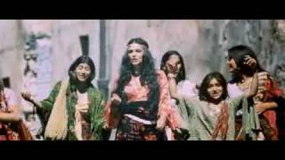 Tабор уходит в небо (Queen of the Gypsies): Loli Phabay - A Gypsy Song