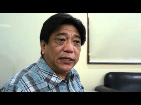 Scoop: DA Chief Proceso Alcala Reveals Plans for Agriculture