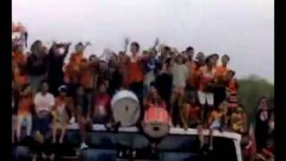 The Jak Mania - Indonesian Football Supporter