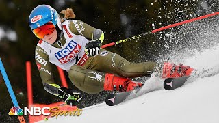 How Mikaela Shiffrin has redefined her sport   NBC Sports