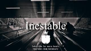 BASE DE RAP MELANCÓLICO - INESTABLE - SAD PIANO - HIP HOP INSTRUMENTAL