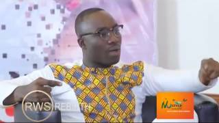 I AM NOT GAY.IGNATIUS ANNOR (METRO TV)