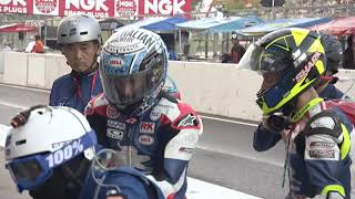Suzuka 8 Hours 2018 - Highlights of the Grand Finale in Japan