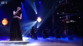 Jessie J - Who You Are Live on the X Factor (27/11/11)