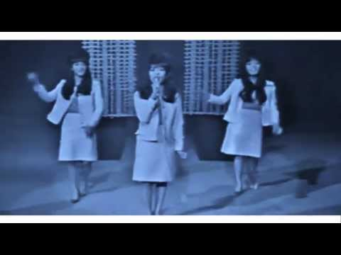 Ronnettes - Be My Baby