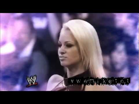 WWE Maryse and The Miz Titantron HD