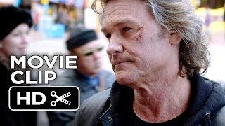 The Art of the Steal Movie CLIP 1 (2014) - Kurt Russell, Matt Dillon Movie HD