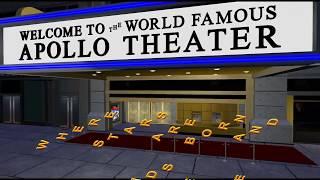 Allyson Solo    Don't Stop   Apollo Theater Tribute to Jon Batiste   4 December 2018