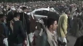 مصرع رجل وإصابة 5 في حفل زفاف باليمن