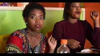 The Blind Date - (YabaLeftOnline Comedy Series) - Episode 04