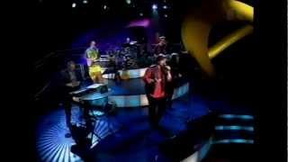 Ivan Pedersen - Half a Man (Live)