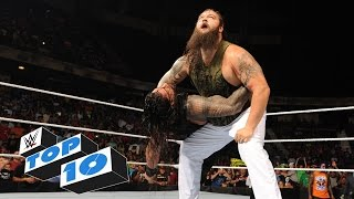 Top 10 SmackDown moments: WWE Top 10, July 17, 2015