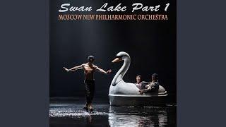Swan Lake Op 20 Act I No 2 Valse Tempo Di Valse