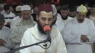ما تيسر من سورة النساء / عبد المنعم بلكعوط / تراويح سلا HD