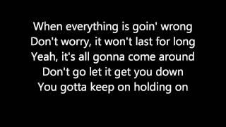 Up by Shania Twain (with lyrics)