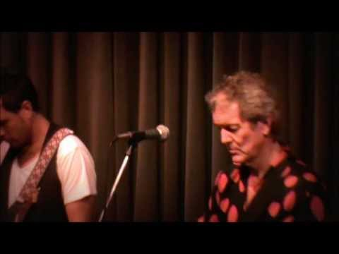 RODNEY CROWELL - God I'm Missing You LIVE @ Eddie's Attic Decatur, GA. 2012
