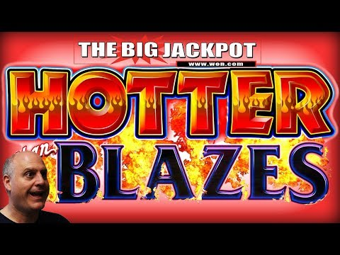 🔥 HOTTER THAN BLAZES 🔥 $50 SPIN / 3 REEL JACKPOT!!