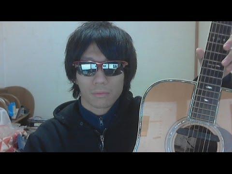 【生放送アーカイブ】暇だから寝起きでギター弾きます