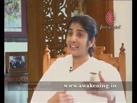 Awakening With Brahma Kumaris-supreme God-suresh Oberoi With Sister Shivani Ep-37 video