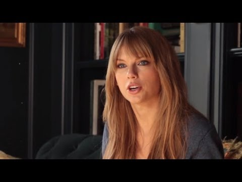 Taylor Swift Advice To Selena Gomez In Glamour Magazine! video